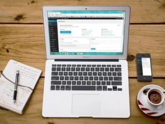 skriv god webtekster